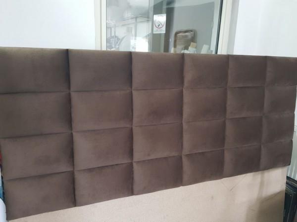 Ścianki tapicerowane 11