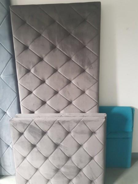Ścianki tapicerowane 14