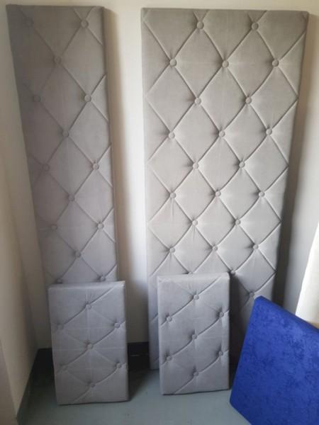 Ścianki tapicerowane 15