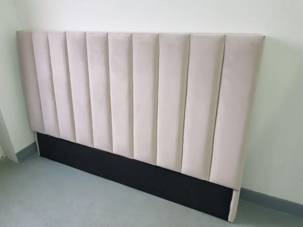 Ścianki tapicerowane 18