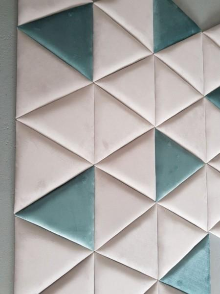 Ścianki tapicerowane 3