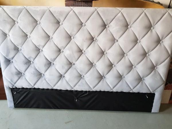 Ścianki tapicerowane 4