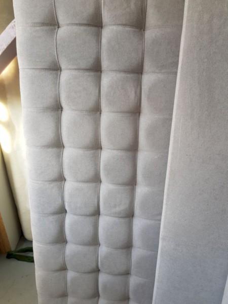 Ścianki tapicerowane 5