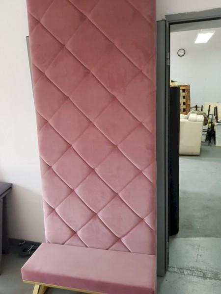 Ścianki tapicerowane 6