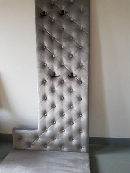 Ścianki tapicerowane 7